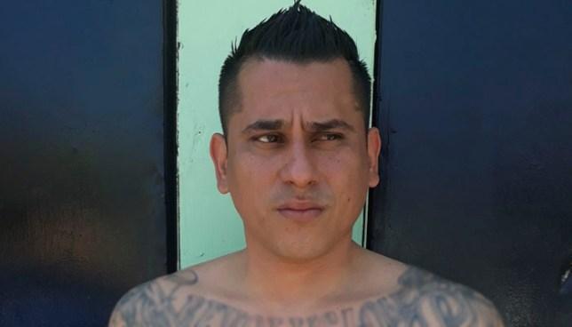 """Capturan al """"Buchaca"""", peligroso homicida de transportistas en Mejicanos"""