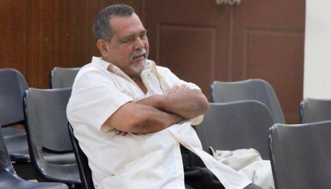 Raúl Mijango queda en libertad tras ser acusado de extorsionar a una empresa arrocera