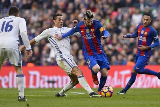 Definida la fecha del primer clásico en la Liga entre Barça y Real