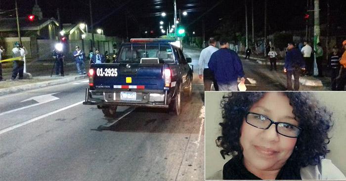 Hoy se llevara a cabo la segunda reconstrucción de los hechos en la desaparición de Carla Ayala