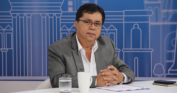 Roberto Lorenzana responde a acusaciones sobre el uso de fondos donados por Taiwán