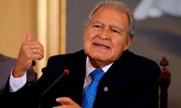 Ciudadanía reprueba a Sánchez Cerén con 4.5 de calificación por la gestión del 2017