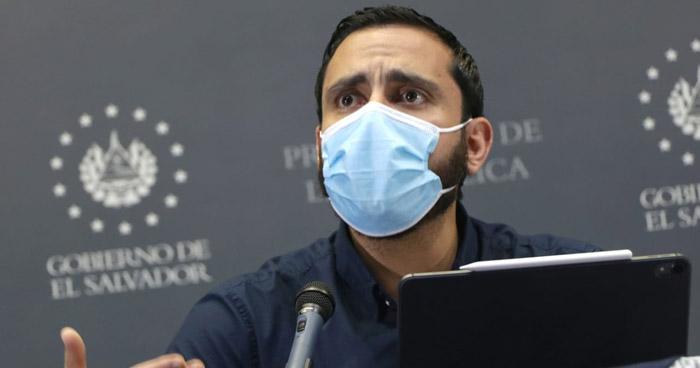 """Denuncian al Ministro de Salud ante el TEG por compra de $250 mil a """"Koky"""" Aguilar"""