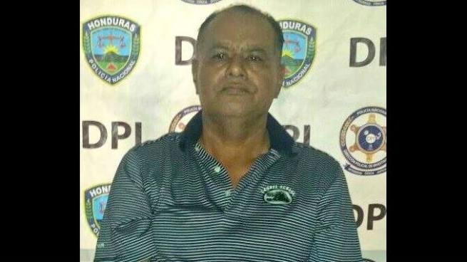 Capturan en Honduras a salvadoreño buscado por el delito de estafa