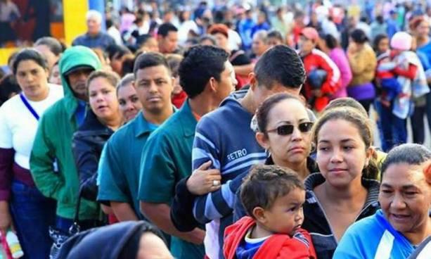 Salvadoreños que cumplan los requisitos de la ley 'Nacara' podrán evitar ser deportados