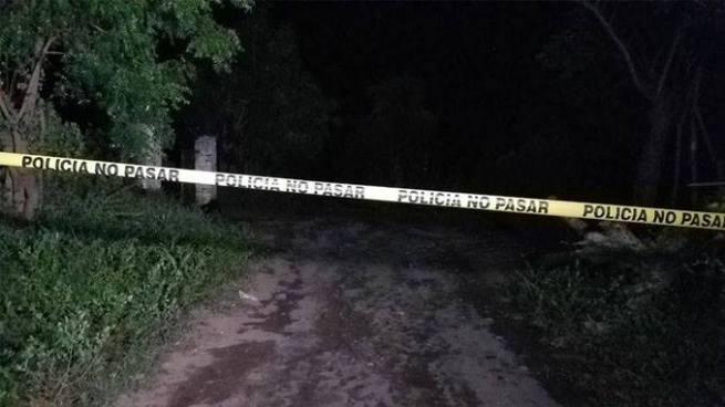 Dos pandilleros muertos tras enfrentamiento con agentes de la PNC en San Miguel y Cabañas
