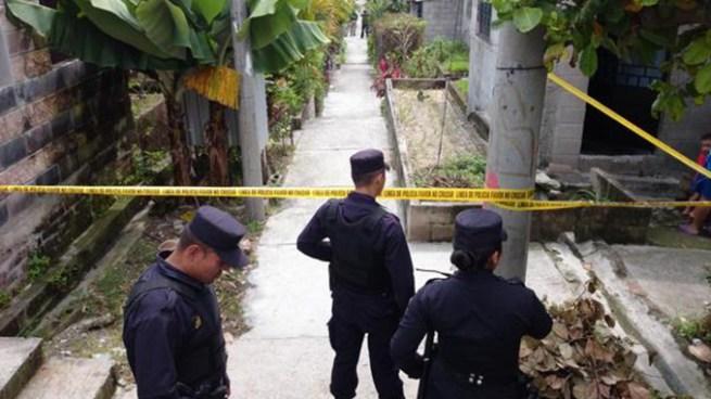 Pandillero muere luego de atacar a policías en Tonacatepeque
