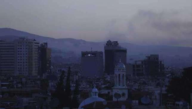 Así amaneció Siria tras el ataque direccionado de Estados Unidos