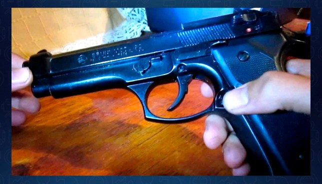 Soldado mata accidentalmente a otro mientras limpiaba su arma en Usulután