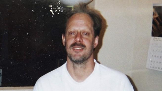 Stephen Paddock ingresó al hotel al menos 10 maletas llenas de armas