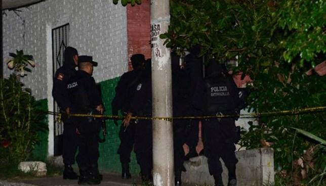 Agente de la PNC asesina a su compañera de vida e intenta suicidarse, en Ahuachapán