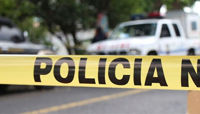 Hombre se suicida al costado de una iglesia en San Miguel Tepezontes