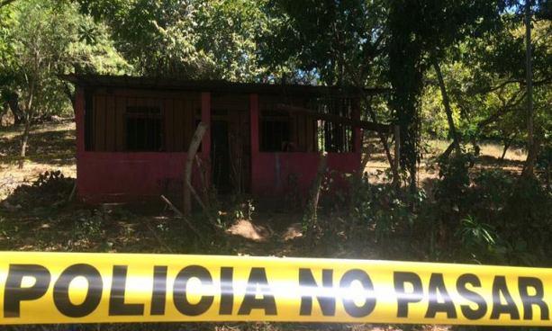 Joven se quita la vida ahorcándose al interior de su casa en Usulután