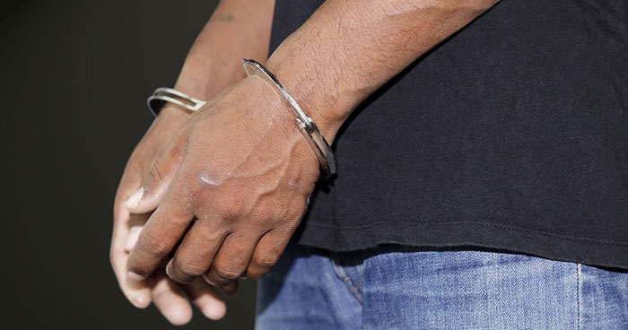 Capturan a hondureño que se dedicaba al tráfico ilegal de personas