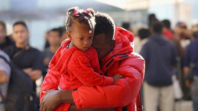 Consideran que Haití no podrá recibir a 60 mil repatriados