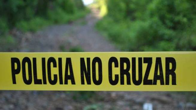 Hombre asesinado con arma blanca por presuntos pandilleros en Tacuba, Ahuachapán