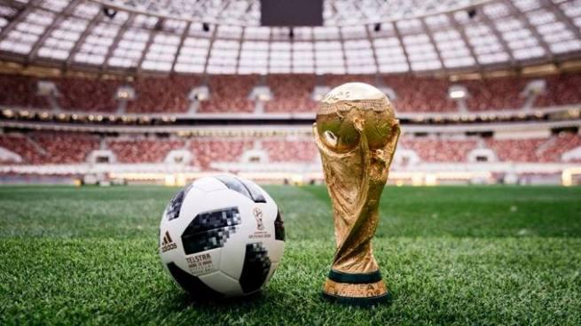 Presentan a Telstar 18, el balón oficial del Mundial de Rusia 2018