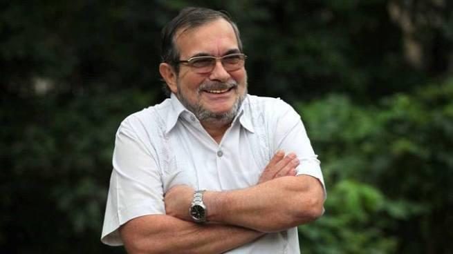 Exlíder de la guerrilla en Colombia sera candidato a la presidencia