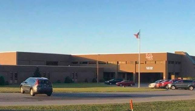 Tiroteo en escuela de Kentucky deja al menos un estudiante fallecido y varios heridos