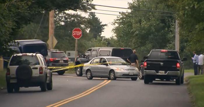 Al menos tres muertos y dos heridos deja tiroteo en Maryland, Estados Unidos