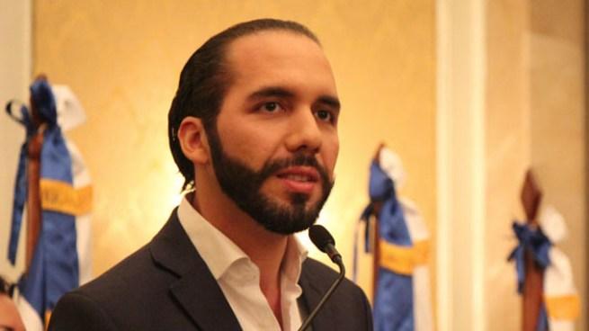Tribunal de Ética del FMLN suspende audiencia del caso Nayib Bukele