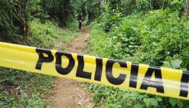 Pandillero muere al enfrentarse a tiros con policías en Sacacoyo, La Libertad