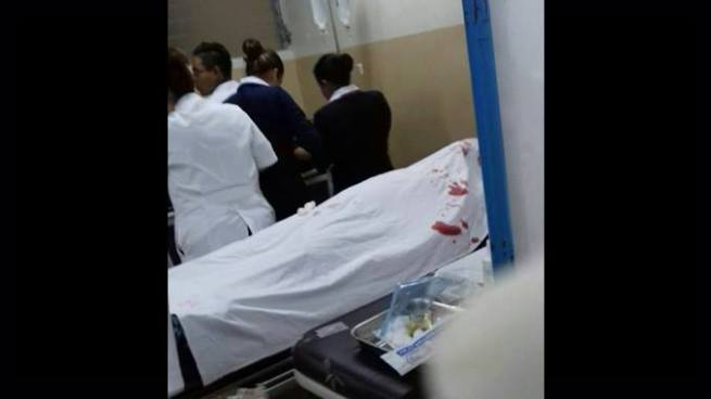 Tiroteo en mercado de Lourdes, Colón deja un fallecido y tres lesionados