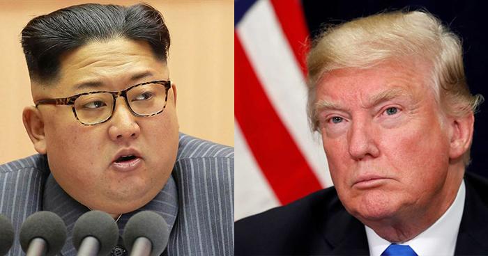 Donald Trump cancela reunión histórica con el líder norcoreno Kim Jong-Un