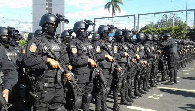 PNC lanza nueva unidad élite y anuncia el cierre definitivo del GRP