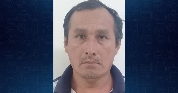 Capturan en La Hachadura a mexicano que pretendía sacar del país a un joven