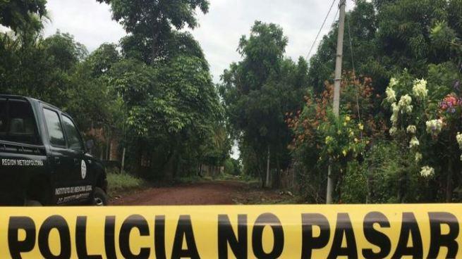 Localizan cadáver de joven estrangulado en Concepción Batres, Usulután