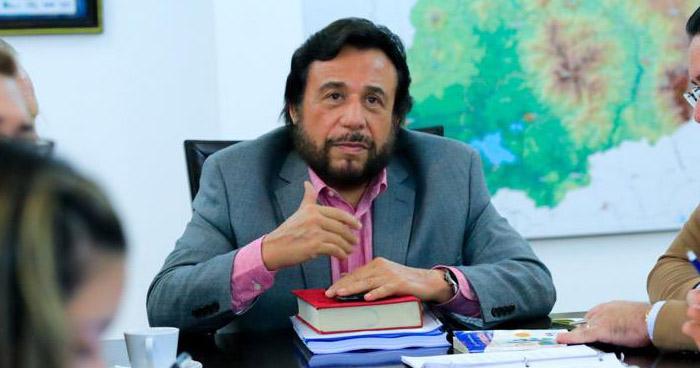 Período presidencial se extiende a 6 años en nueva Constitución, afirma Vicepresidente Ulloa