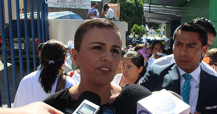 """Vanda Pignato será procesada en libertad por intentar engañar a la Fiscalía, pero continuará detenida por caso """"Saqueo Público"""""""