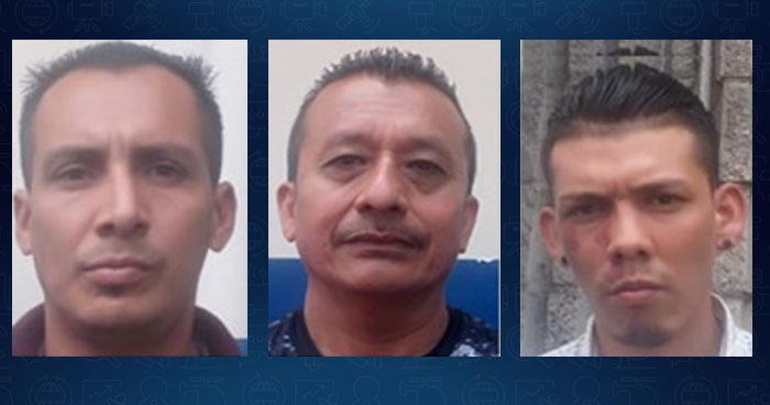 PNC arresta a productores de CD y DVD piratas en Soyapango, San Salvador