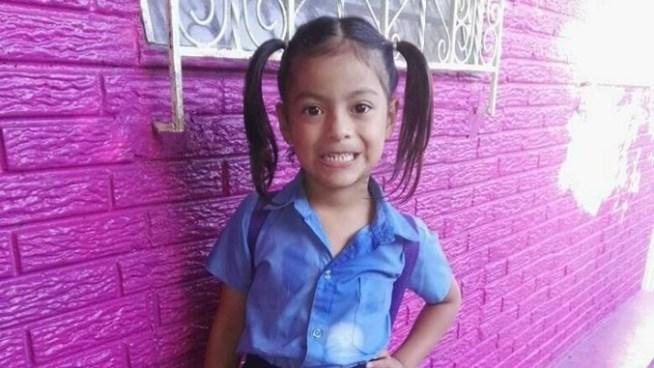 Madre de niña de 4 años desaparecida asegura que su padre expolicía la raptó