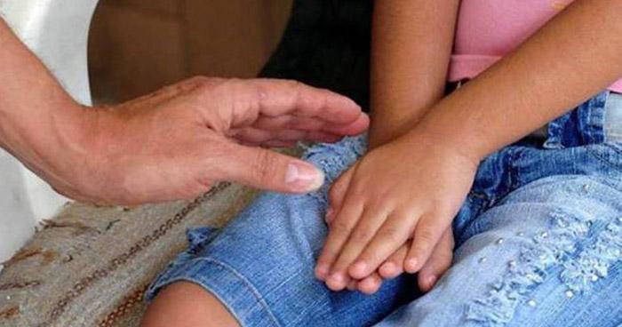 Cojutepeque: Sujeto violó y embarazó a su sobrina de 10 años e intentó violarla luego de dar a luz