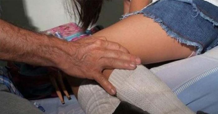 Envían a prisión a sujeto que violó y embarazó a su hijastra en Morazán