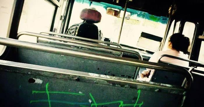 Motorista de la ruta 4-A drogó y violó a una adolescente en Ciudad Delgado