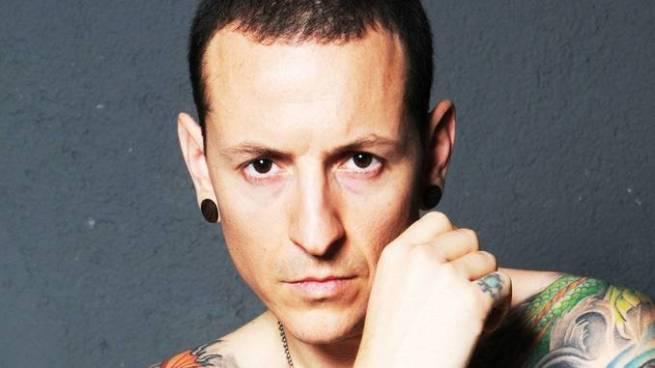 Vídeo de Chester Benington vocalista de Linkin Park horas antes de suicidarse