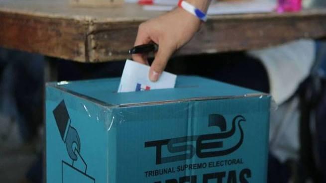 TSE da a conoce fecha para elecciones presidenciales del 2019