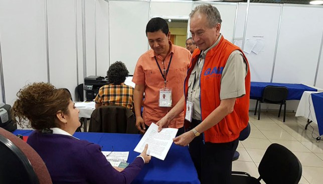 TSE admite recurso para declarar nulas las elecciones en la ciudad de San Miguel