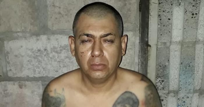 Atrapan a pandillero que se dedicaba a distribuir droga en Soyapango, San Salvador