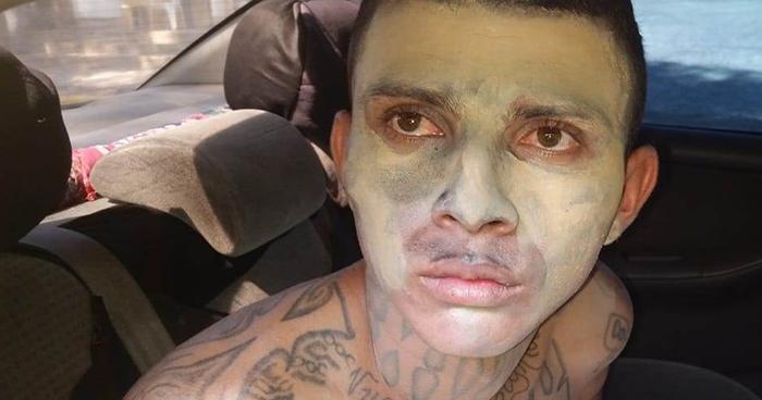 Envían a prisión a pandillero que mató a mujer que intentó impedir que siguiera violando a su hija