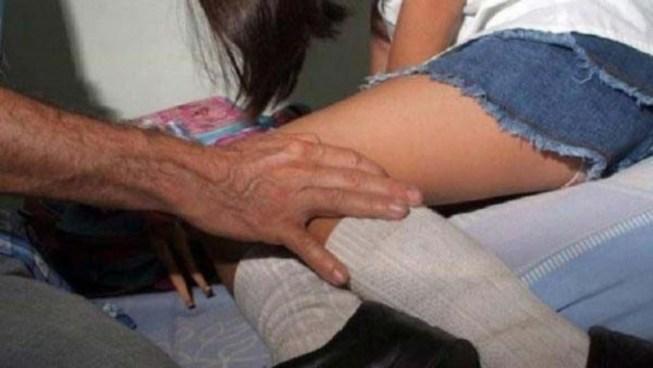 Hombre abusaba de su nieta y la amenazaba con terminar con ella como le sucedió a Katya Miranda