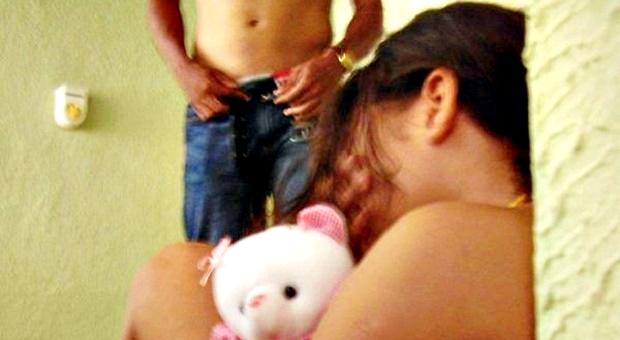 Capturan a hombre que abuso sexualmente de su hijastra durante 3 años