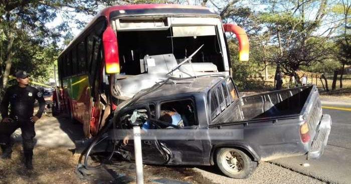 31 fallecidos y más de 400 accidentes de tránsito, según último informe de Protección Civil