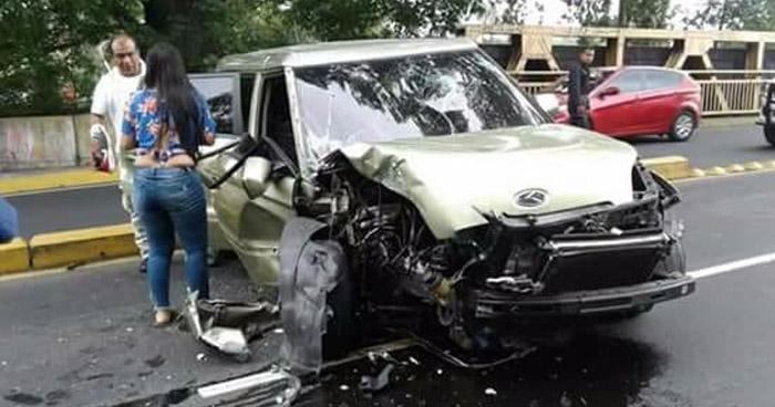 Más de 610 personas han muerto a causa de accidentes de tránsito en lo que va del año