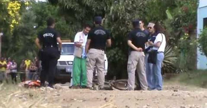 Adolescente asesinado cuando se dirigía a una iglesia en Santa Ana