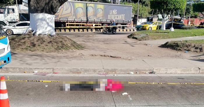 Motorista de ruta 29-F atropella y mata a joven de 16 años por exterminal de oriente