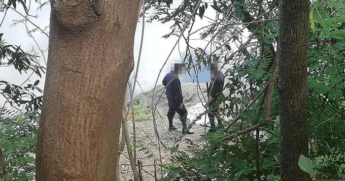 Adolescente muere ahogada en río Grande en San Miguel